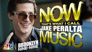 Jake Peralta: A Musical Journey   Brooklyn Nine-Nine