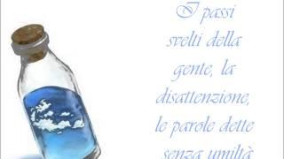 Elisa - Qualcosa che non c'è (Lyrics)