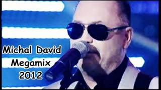 Michal David - Megamix 2012