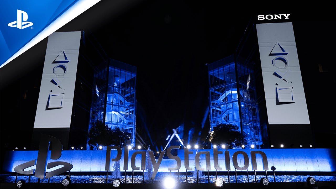 Il lancio di PlayStation 5 in tutto il mondo