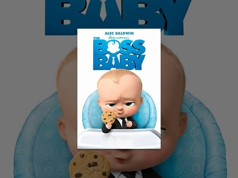 Download The Boss Baby HD Mp4 3GP Video and MP3