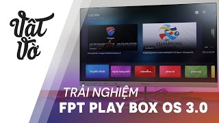 Android TV Box – FPT Play Box