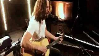 Chris Cornell - As Hope and Promise Fade acoustic @ Walmart Soundcheck 2011