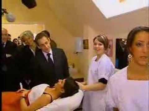 Nicolas Sarkozy : «Avec Marine Le Pen, c'est physique! Je la déteste...»