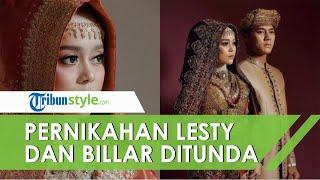 Pernikahan Rizky Billar & Lesty Kejora Ditunda Lantaran Kebijakan PPKM