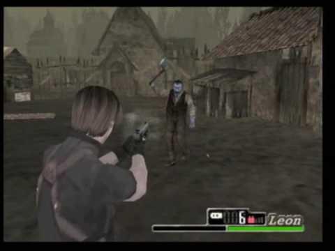 Zeebo - Resident Evil part I