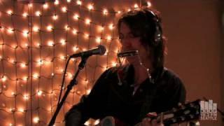 Joseph Arthur - Turn You On (Live on KEXP)