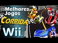 Melhores Jogos De Corrida Nintendo Wii