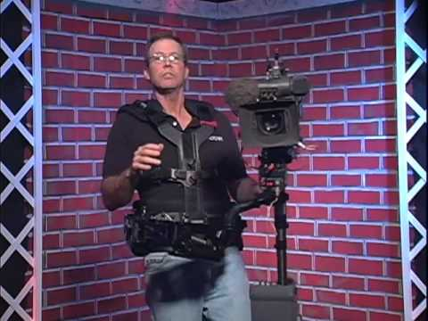 Steadicam: Tips for Professional Video Recording with a Steadicam (Information Overdrive)