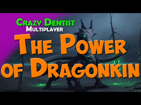 The Power of Dragonkin | Dragon clan in FFA | Northgard