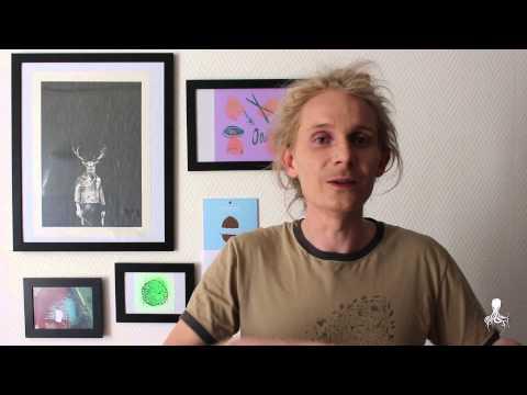 Vidéo de Irène Bonacina