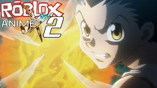 Gon Freecs Anime Cross 2 मफत ऑनलइन - jiren is insane roblox anime cross 2