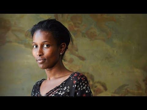 Ayaan Hirsi Ali: Islam--Mecca vs Medina?