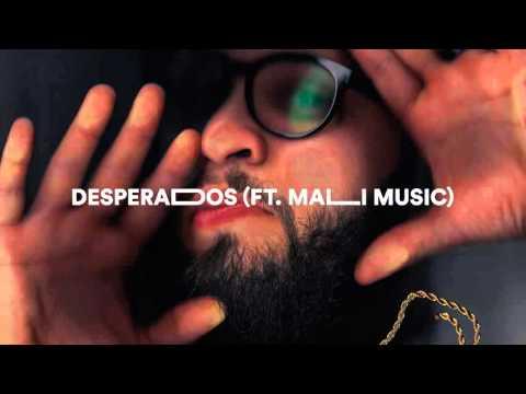 Desperados Chords