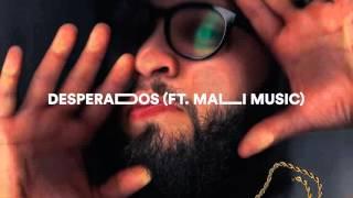 Andy Mineo- Desperados (Ft. Mali Music)