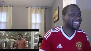 M.anifest   Azumah Nelson Flow | DTB Reaction