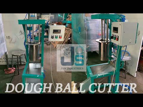 Ball Cutting Machine