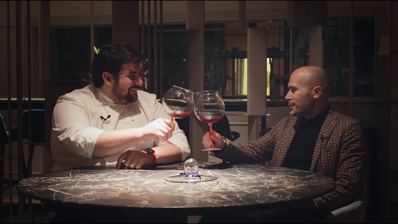 Anteprima Video Ristorante Degusto – Vicenza