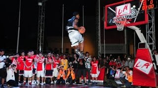 Download Youtube: Top 10 Dunkers in the world (not NBA)
