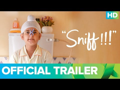 Download Sniff - Official Trailer | Amole Gupte | Sunny Gill | Trinity Pictures HD Video
