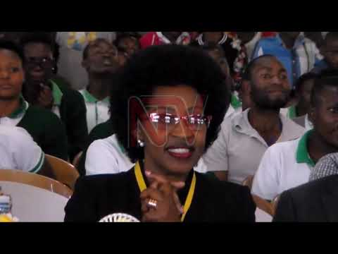 Tooro's Omukama Oyo takes HIV-AIDS fight to Kigezi