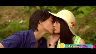 Gambar cover Alexander Acha - Amor Sincero Ft. Zuria Vega  ( Kotoko & Naoki ) ( Itazura Na Kiss Movie )
