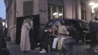 Burçak Tarlası  -  Alyuvar Sokak Konserleri  -  Heidelberg