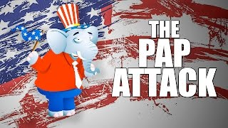 Pap Attack: Lack Of Leadership Will Doom GOP In 2016 - The Ring Of Fire
