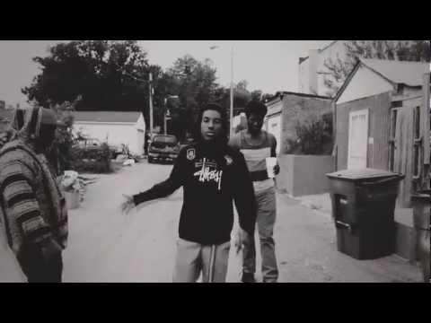 @RasNebyu Washington Slizzards (Official Music Video)