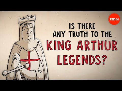 Is There Any Truth to the King Arthur Legends?