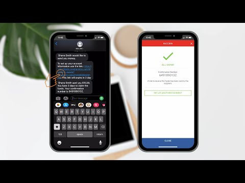 How to Send P2P Payments