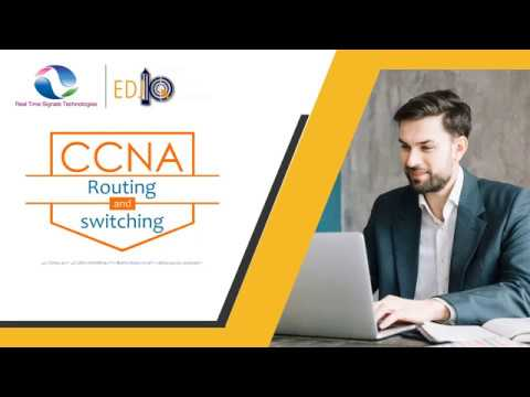 CCNA certification requirement - YouTube