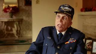 """WWII Veteran Jack Tueller: """"I Shook the Hand of the Enemy"""""""