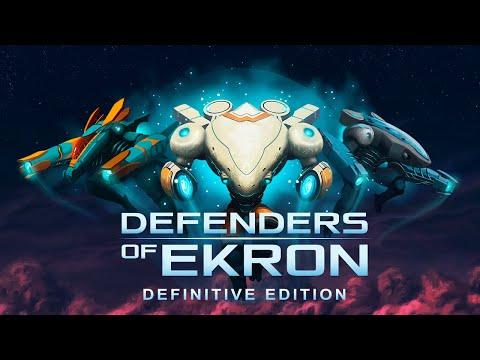 Defender of Ekron - Definitive Edition | Launch Trailer thumbnail