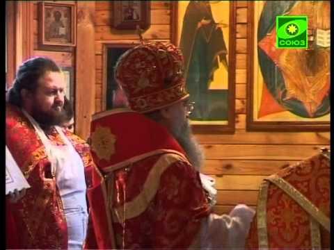 Храмы владимирской епархии