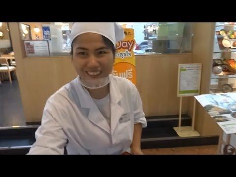 Bangkok MBK Bargain Shopping Center