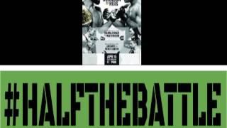 UFC Kansas City: DJ vs Reis, Whittaker vs Jacare Edition of Half The Battle ( UFC on Fox 24)