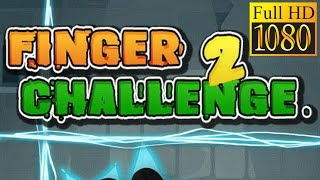 Finger Challenge 2 Game Review 1080P Official Jump Game Casual 2016