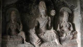 preview picture of video 'Ellora Caves-Bibi ka maqbara Aurangabad- Discover India with Ashish Negi'