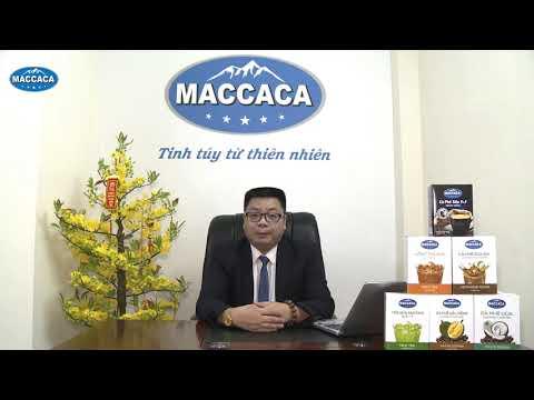 CÔNG TY CỔ PHẦN MACCA NUTRITION VIỆT NAM CHÚC MỪNG NĂM MỚI 2019