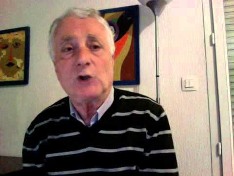 Vidéo de Marc Alyn