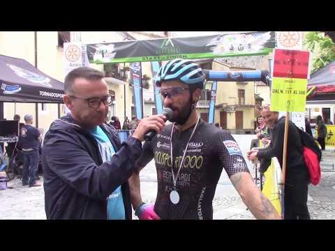 Nuovo video della Marathon degli Aragonesi a cura di Giulio Carbone