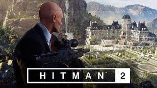 HITMAN™ 2: Sniper Assassin - Silent Assassin (No Alarm)