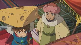 VideoImage2 Ni no Kuni: Wrath of the White Witch Remastered