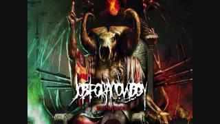 Job For A Cowboy- Regurgitated Disinformation- Ruination 2009