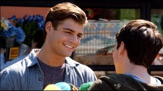 """The Real O'Neals -""""You Gay Bro?"""" 1x03"""