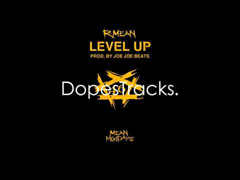 R-Mean – Level Up