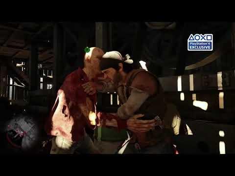 Видео № 2 из игры Days Gone (Жизнь После) Специальное Издание [PS4]