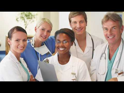 Medical Office Administration Diploma at CIMT College - YouTube