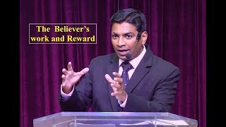 The Believer's Work and Reward Part-2